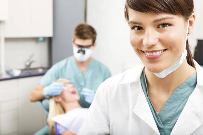 лечение зубов коронки