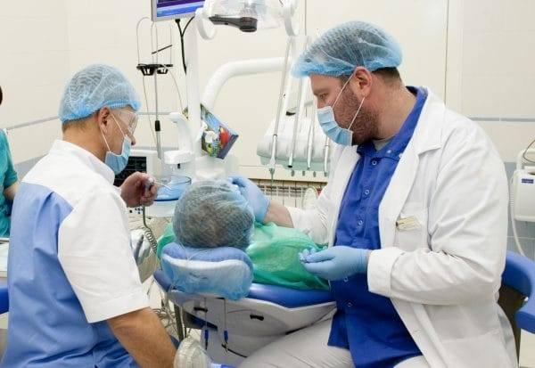 Мы рекомендуем вам регулярно проходить профилактические осмотры в нашей клинике
