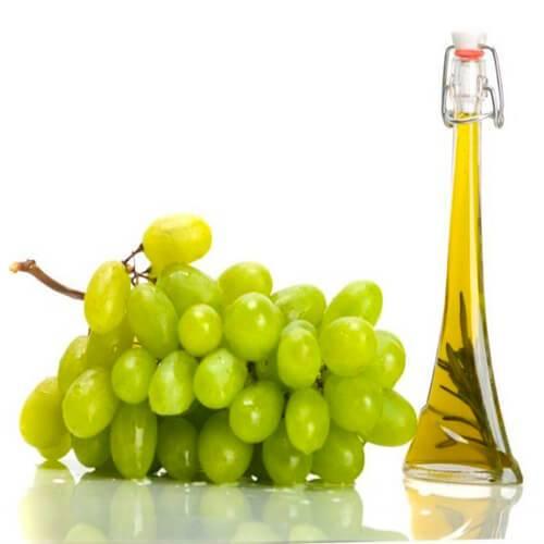 Виноградное масло от язв на языке