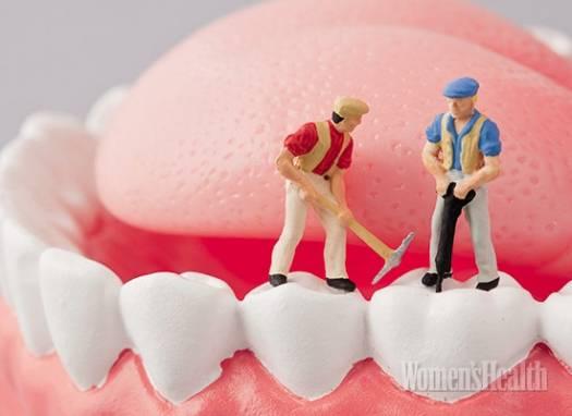 5 советов доброго стоматолога