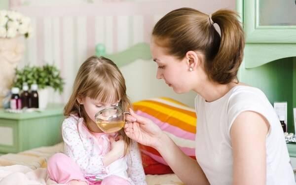 чем лечить стоматит у детей во рту в домашних условиях
