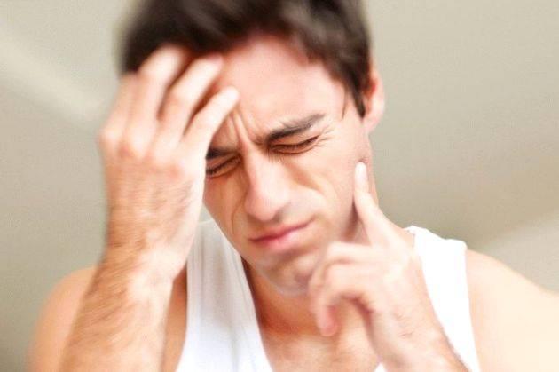 повреждение нерва при анестезии вызывает боли
