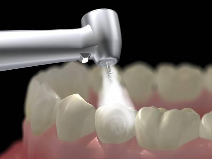 через сколько можно есть после пломбирования зуба