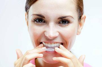 аппликации в стоматологии
