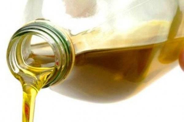 Лечение кариеса каамфорным маслом