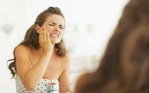 Боль при надавливании после лечения пульпита