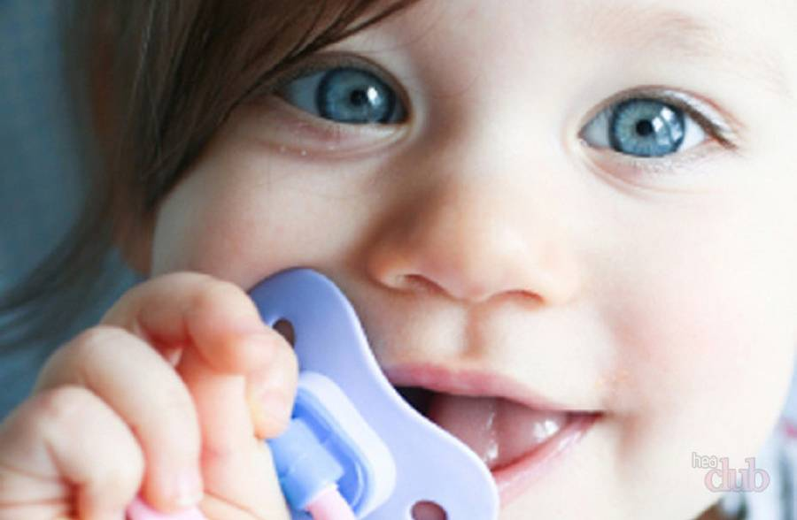 Желтый налет на языке у ребенка - повод для беспокойства