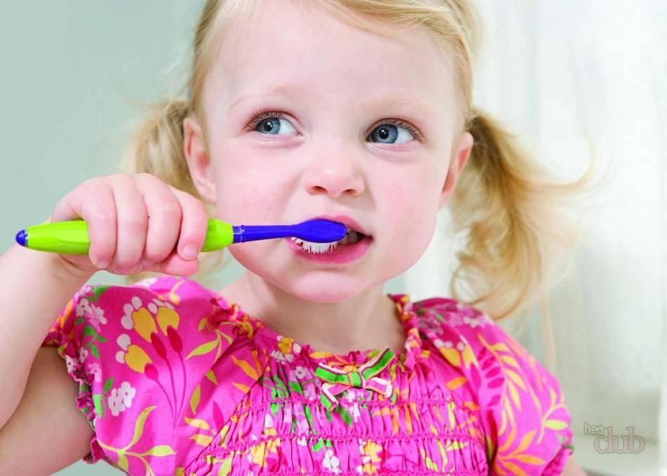 Элементарная гигиена рта - решение всех проблем