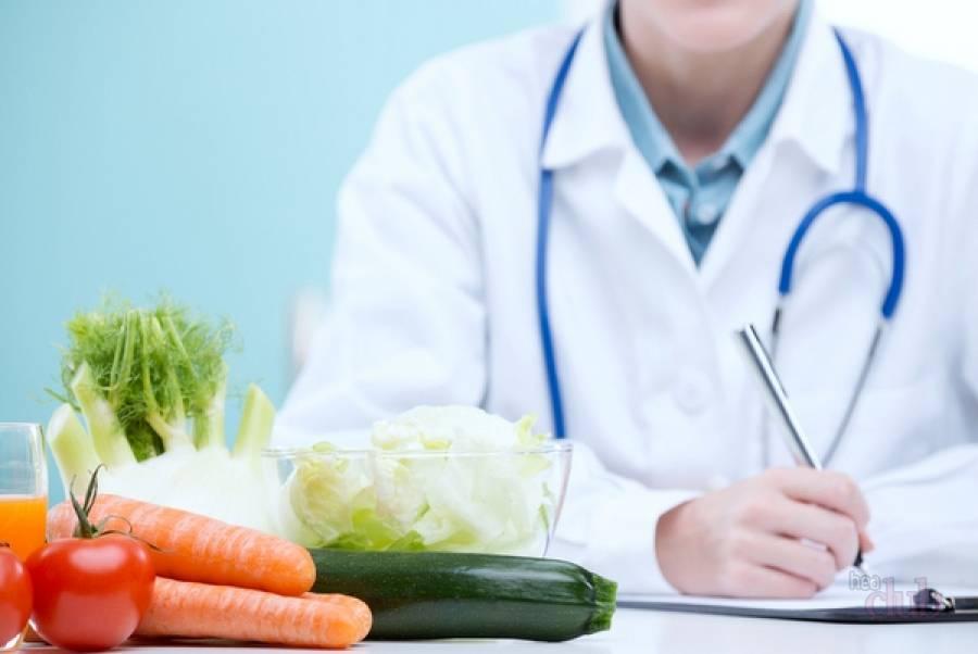 Диета при желудочно-кишечных болезнях - важный этап в выздоровлении