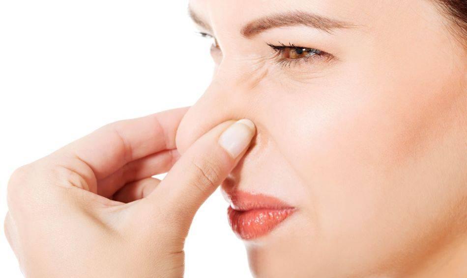 Запах изо рта - сопутствующий симптом заболевания