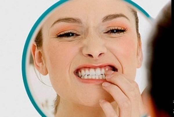Ломит зубы причины