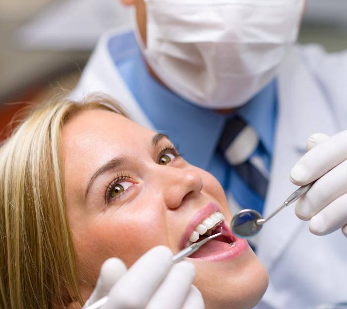 Брекеты стоматология