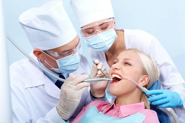 какие стоматологические заболевания нужно лечить беременным
