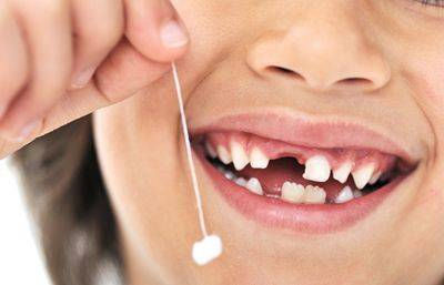 Как выдернуть зуб без боли детям — Зубы