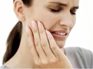 Флюс на щеке, симптомы, лечение
