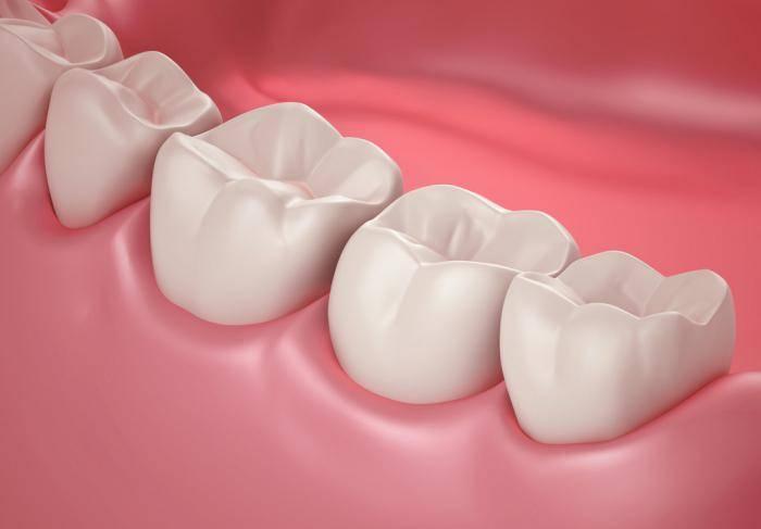 какие антибиотики при воспалении корня зуба