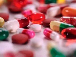 Противопоказание к некоторым антибиотикам