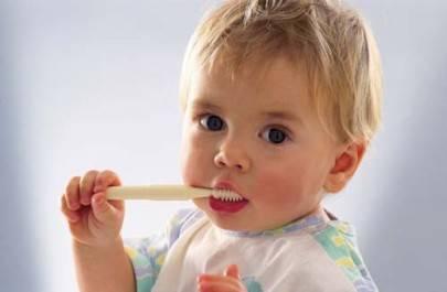 Профилактика стоматита у ребенка