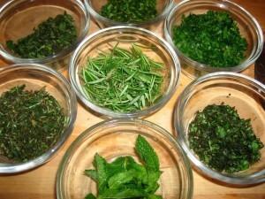 сбор трав для лечения стоматита