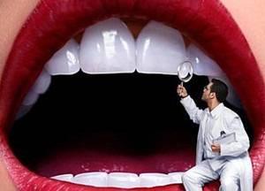 методы реставрации зубов