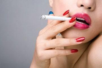 курение вредно для здоровья зубов