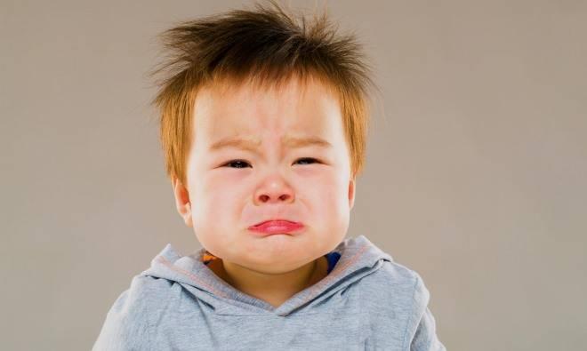 Симптомы вирусного стоматита у детей