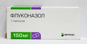 Флуконазол при стоматите у детей