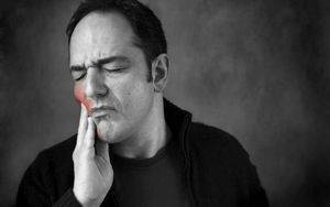 Могут ли от нервов болеть зубы
