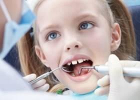 Удаление молочных зубов у деток
