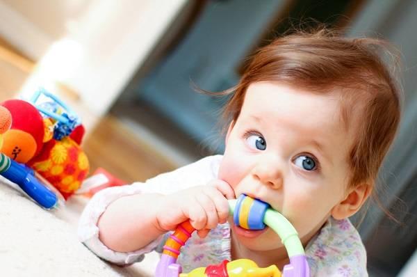 Сколько держиться температура у детей