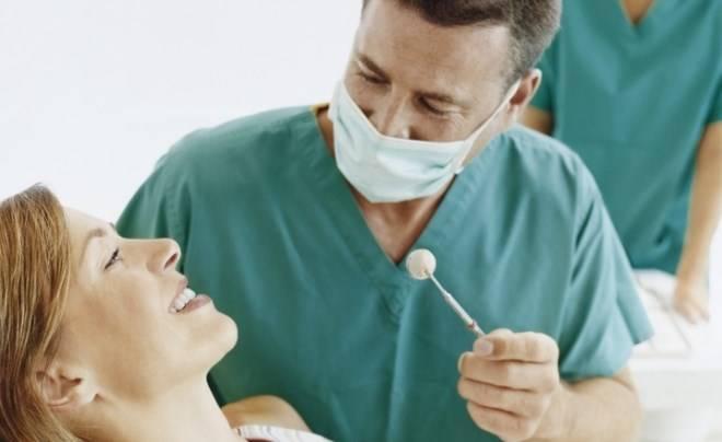 Какую анестезию можно беременным при удалении зуба