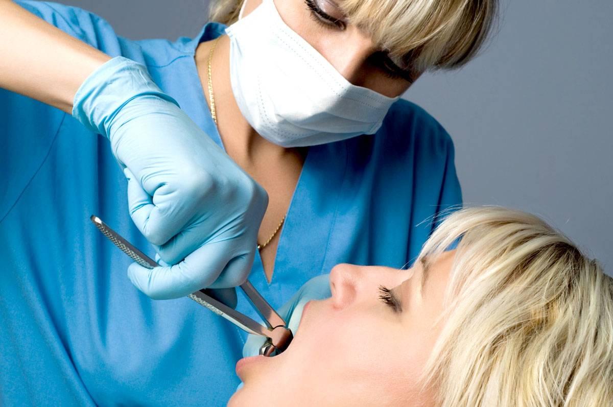 42 Можно ли вырывать зубы при беременности: стоит ли бояться?