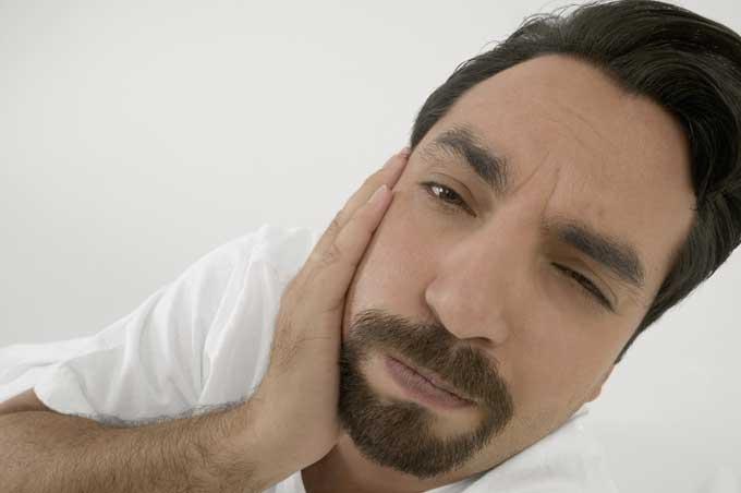воспаление надкостницы верхней челюсти