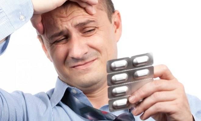 Что делать, при головных и зубных болях