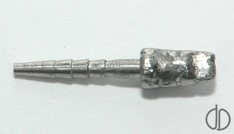 Удаление штифта из зуба ультразвуком