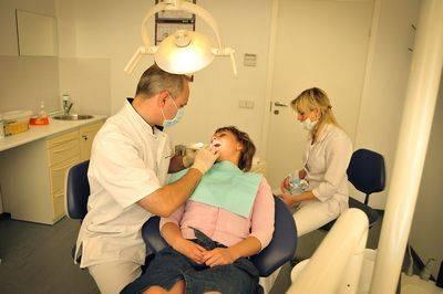Пульпит зуба и его лечение болевой