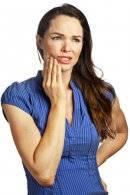 Температура после удаления молочного или зуба мудрости может ли подняться на второй день и почему