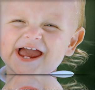 зубы у детей до года