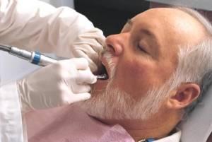 Гиперестезия после стоматологических процедур