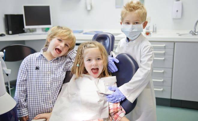 Черный налет и пигментация на зубах у детей причины и методы профилактики