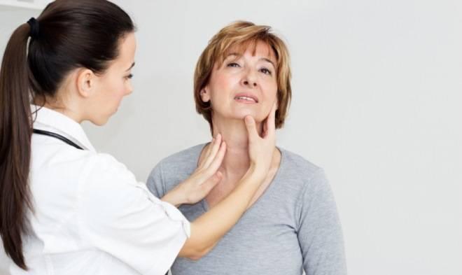 Признаки, указывающие на стоматологическую причину боли в горле