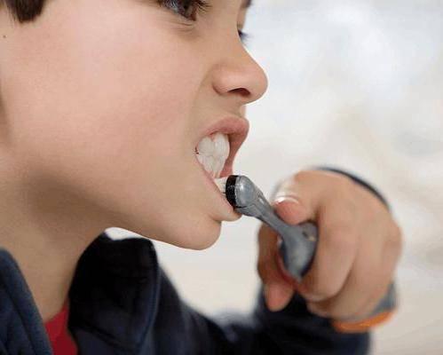 как вылечить зубной флюс