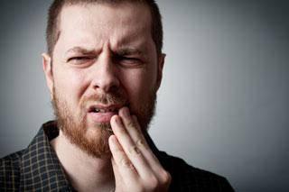 народные средства от зубного флюса