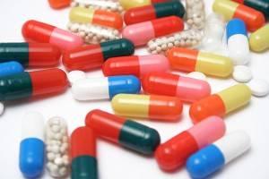 Лечение пульпита антибиотиками