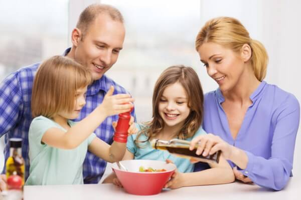 что кушать ребенку при выпадении молочных зубов