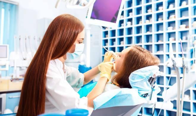 Удаление кисты зуба — виды и способы стоматологического лечения