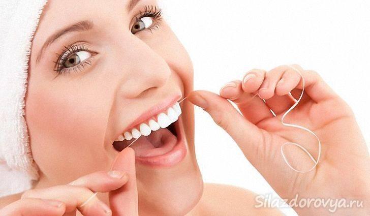 Зубной налет и зубной камень — Зубы