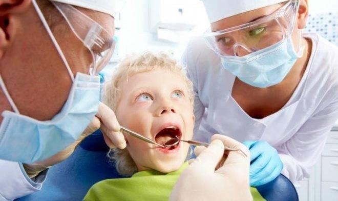 Лечение зубной боли в стоматологии