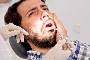 Сколько болит зуб после чистки каналов — Зубы
