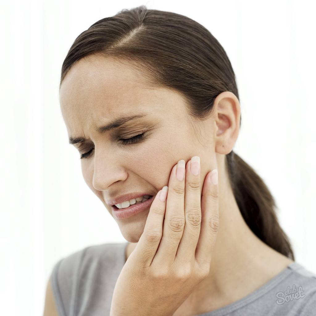 Чем обезболить нерв в зубе